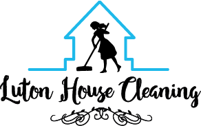 Luton House Cleaning Logo