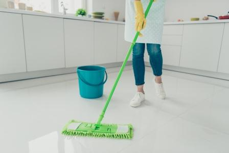 Luton House Cleaning