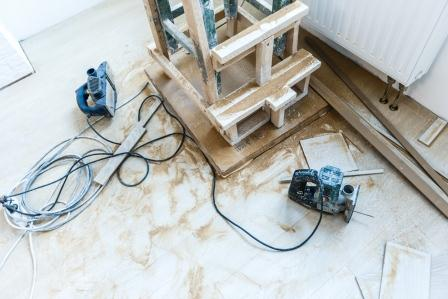 Builders cleaning and carpet cleaning services